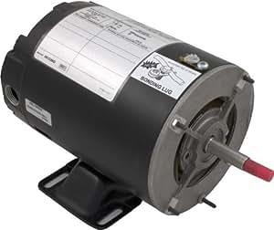 Pentair As920cll 1 2 Hp 115 Volt 60 Hertz