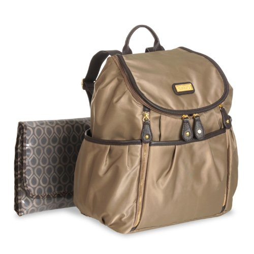 Carter's Back Pack Diaper Bag,