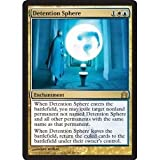 Enchantment Rare Magic Creature : the Gathering - Detention Sphere (135) - Return to Ravnica Toy / Game / Play / Child / Kid