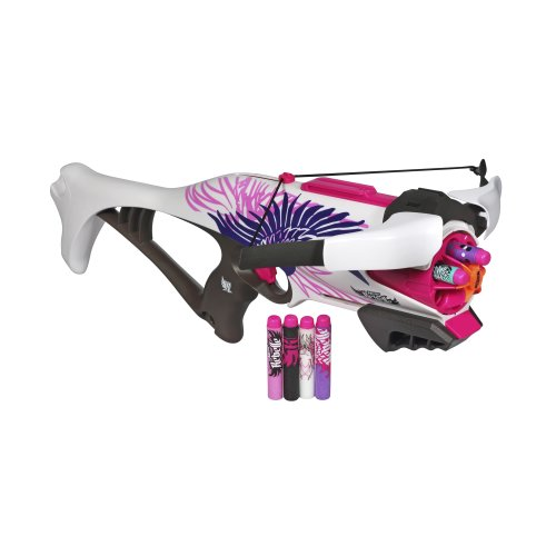 Nerf Rebelle Guardián Crossbow Blaster