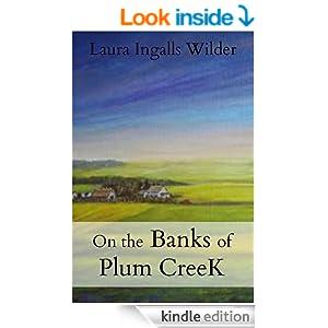on the banks of plum creek pdf