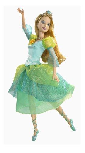 Barbie In The 12 Dancing Princesses: Princess Delia