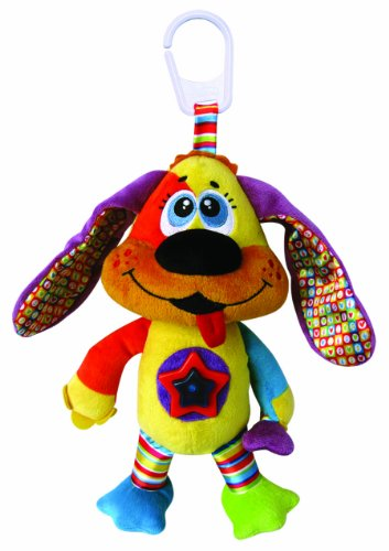 Small World Toys Neurosmith - Playful Pals Dog B/O
