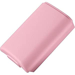 Xbox 360 Rechargeable Controller Battery Pack Pink