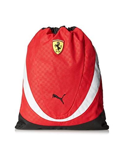 PUMA Men's Ferrari Replica Bag, Red