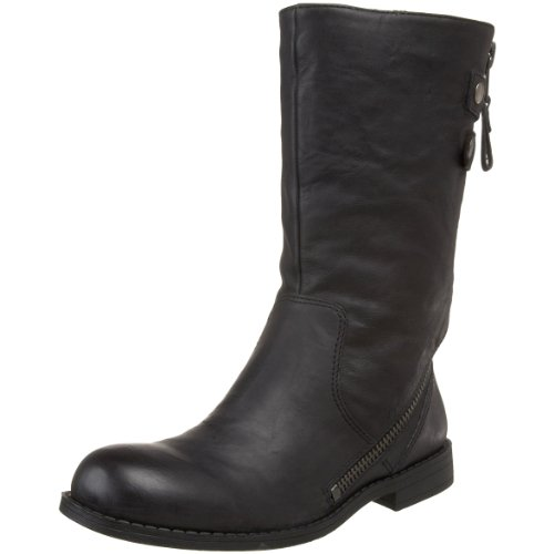 Nine West Mittford, Stivali donna Nero nero, Nero (nero), 35.5