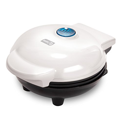 Dash Mini Maker - Griddle (Griddle White compare prices)
