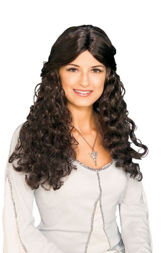 Rubie's Costume Lord Of The Rings Arwen Wig