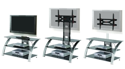 Panel 3-in-1 Televsion Mount System | Reviews TV Wall Mounts Quality