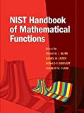 img - for NIST Handbook of Mathematical Functions [Paperback] [2010] 1 Pap/Cdr Ed. Frank W. J. Olver, Daniel W. Lozier, Ronald F. Boisvert, Charles W. Clark book / textbook / text book