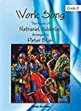 img - for Work Song book / textbook / text book