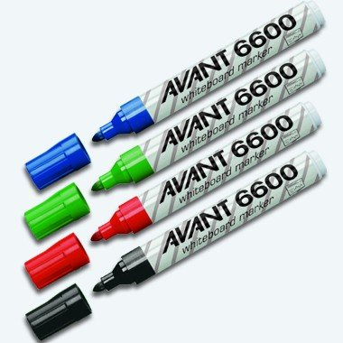 Boardmarker Avant 6600 1-3 schwarz