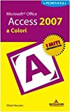 echange, troc  - Microsoft Office Access 2007. I portatili a colori