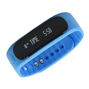 Amazon.com: Demetory Bluetooth Smart Bracelet Sports Fitness Tracker