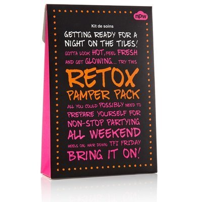 npw-retox-pamper-pack-the-ultimate-kit-for-an-all-over-full-body-beautify-4-items
