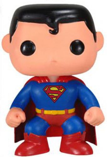 Funko Superman POP Heroes - 1