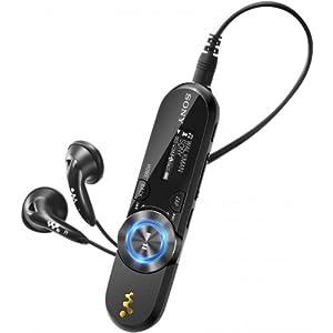 Sony NWZ-B162 Lettore Digitale Portatile [Importato da Germania]