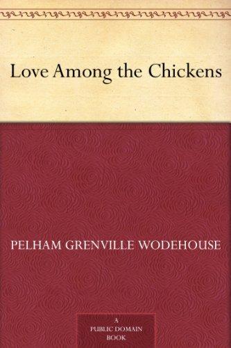 Love Among the Chickens (Love Among The Chickens compare prices)