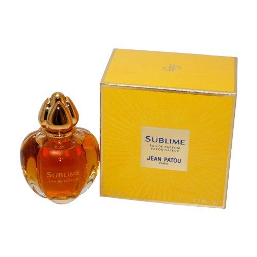 Sublime By Jean Patou For Women. Eau De Parfum Spray 1.7Oz..