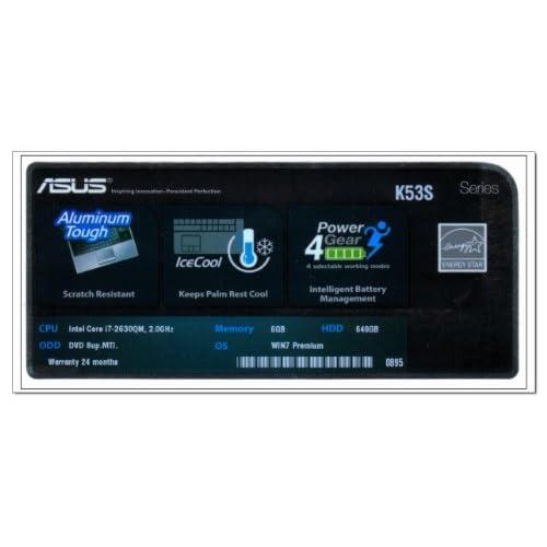 Asus K53sm Драйвера Официального Сайта