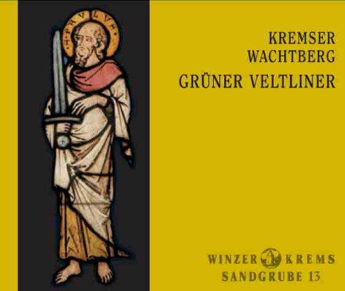 2010 Winzer Krems Wachtberg Grüner Veltliner 750 Ml