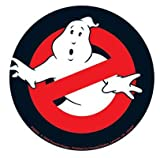ゴーストバスターズ Ghostbusters (Logo) ステッカー [おもちゃ&ホビー]
