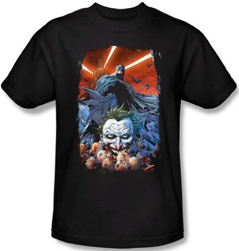 Batman 52 Detective Comics #1 T-Shirt