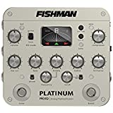 Fishman PRO-PLT-201 Platinum Pro Eq Preamplifier