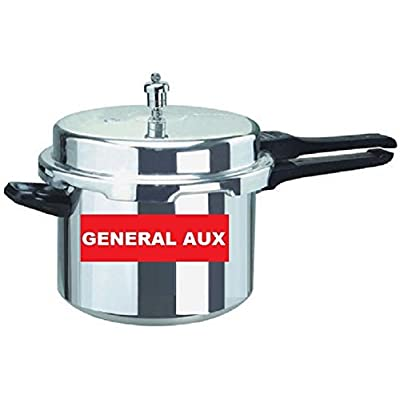 General Aux My Global 5 L Pressure Cooker