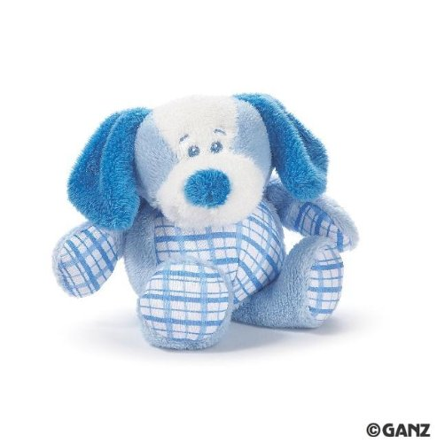 Baby Ganz Puppy Love Boxed Gift Set