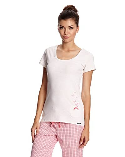 Skiny Parte Arriba Pijama Lovely Dragonfly Sleep