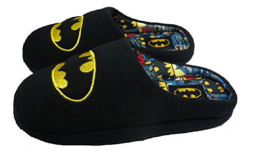 dc-comics-zapatillas-batman-logo-talla-m