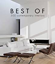Free Best of 500 Contemporary Interiors Ebooks & PDF Download