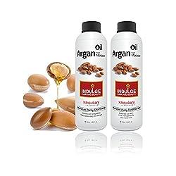 Krishkare Argan Oil travel pack morocco