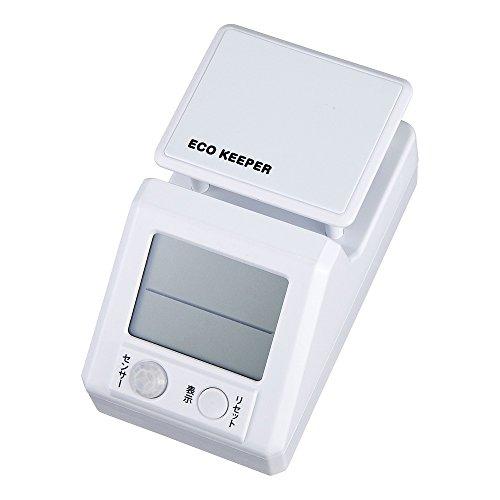 サンワサプライ エアコン用エコキーパー(センサー付き) CHE-RA1