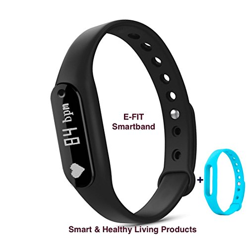 e-fit-nuova-smart-band-braccialetto-cardiofrequenzimetro-pedometro-passo-tracker-activity-tracker-po