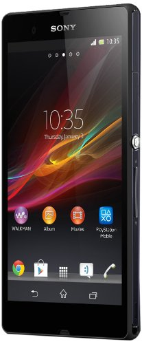 Sony-Xperia-Z-C6602-Unlocked-Phone-with-5-inch-HD-Display-and-1-5GHz-Quad-Core-Processor-U-S-Warranty-Black-