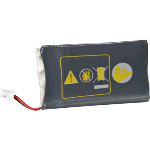 Replacement Battery For Cs-55 Headset