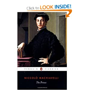 """a look at the prince by niccolo machiavelli Niccolo machiavelli  i see that one is obliged to look to the results of an action  machiavelli called his book """"the prince""""."""