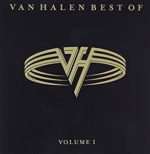 Van Halen - The Best Of Vol. 1(1 CD)