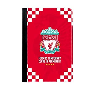 FC-Liverpool iPad mini 2 Case, Customize Your Own Football Team Liverpool F.C. case back cover for Retina iPad mini 2 Tablet by T11case