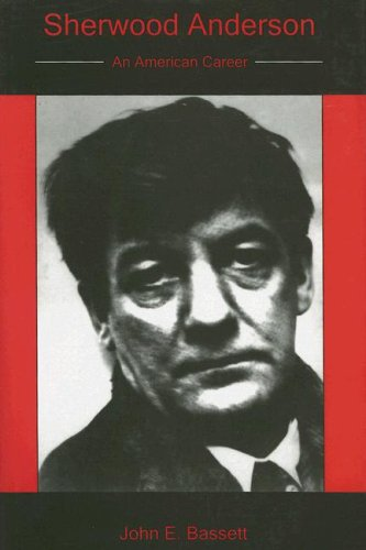 Image for Sherwood Anderson: An American Career