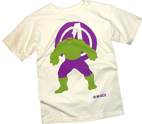 The Incredible Hulk -- Minimalist Print -- Avengers: Age Of Ultron T-shirt Picture
