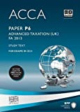 Acca P6 Advanced Taxation Fa2013 (Study Text)