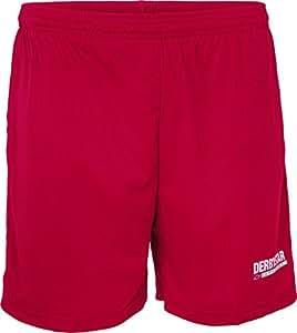 Derbystar Primera Short Enfant rouge 10-11 ans (140 cm)