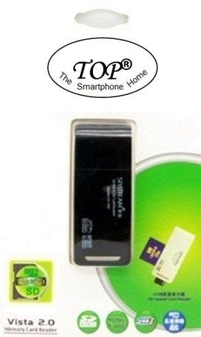 Free memory card reader
