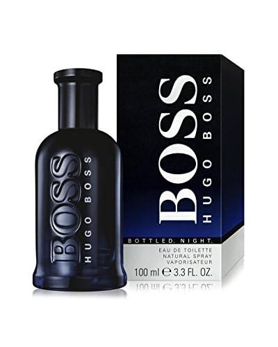 Hugo Boss Eau De Toilette Uomo Bottled Night 100 ml