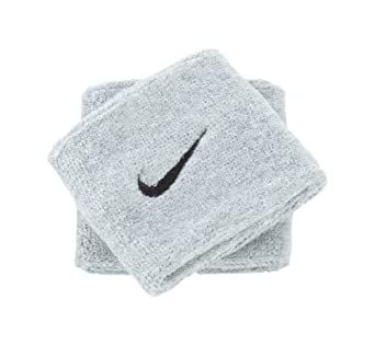 NIKE TWO SWOOSH WRISTBANDS