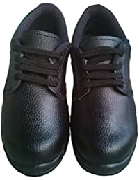 ADDUCE SAFETY SHOES  7  available at Amazon for Rs.399