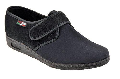 Gaviga 902 Velcro Pantofole Nuovo Tg 36 Scarpe Do.